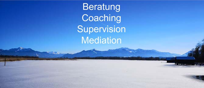 Beratung Coaching Supervision