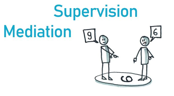 Supervision Mediation
